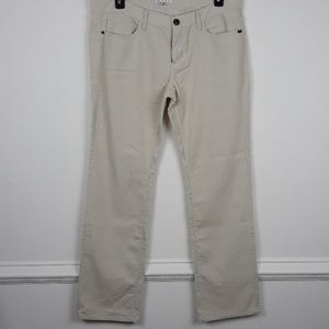 CAbi Plus Size Brando Corduroy Straight Leg Pants